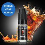 MANSI 12 * 10ml E-Liquide Pour Cigarette Electronique Sans Nicotine Ni Tabac,12 Gout Cigarette Electronique 50VG/50PG de Fruits