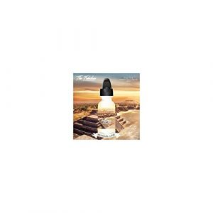 Arome concentré Pyramid – The Fabulous – Sans tabac ni nicotine – Vente interdite au moins de 18 ans – Produit vendu à l'unité