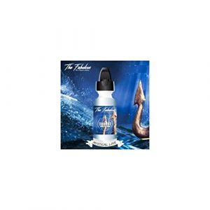 Arome concentré Trident – The Fabulous – Sans tabac ni nicotine – Vente interdite au moins de 18 ans – Produit vendu à l'unité