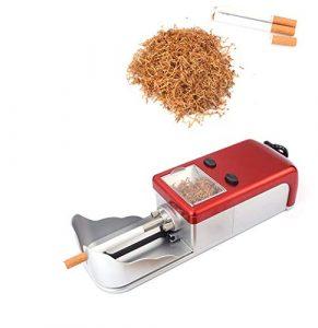 CHENGL Entièrement Automatique, Machine à Cigarettes, Machine à Tabac, Machine à Cigarettes, utilisé pour fabriquer des Cigarettes de 8 mm, seringue de Fabricant de Tabac