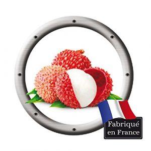 E-liquide Indecence-e-liquid Francais Indecence 0 Mg 10 Ml Litchi