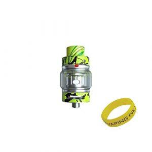 Freemax Fireluke 2 Subohm Tank Graffiti Edition Toutes les couleurs Capacité 2 ml E-Cig avec bande de vapeur libre par Vaping Pro