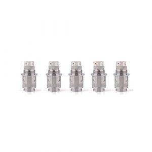 Kamry K1000 Plus Coils, ePipe remplacement Cores, E Accessoires pour cigarettes, Atomizer Changeable Coil Head, 0.5ohm Pas de nicotine, sans liquide