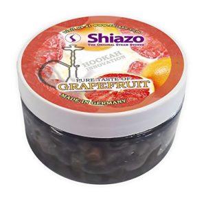 Lot de 2 pierres à vapeur Shiazo Shisha Chicha Chicha Chicha Shisha Shicha Sheesha Huka Sans tabac – Lot de 2