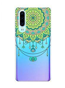 Suhctup Coque Compatible pour Huawei Honor 8X Max,Transparent en Silicone TPU Souple Etui,Ultra Fin Anti Choc Housse Couverture Bumper Housse de Protection pour Huawei Honor 8X Max,Vert