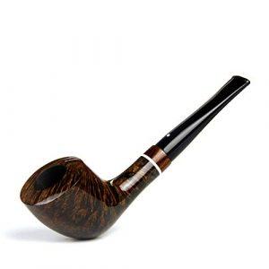 Tuyau de Tabac importation matériau Arbre de bruyère Pipe de Tabac a augmenté série série qualité Haut de Gamme fabriqué à la Main Pipe Droite Pipe de Tabac Cadeaux de Vacances