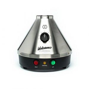 Volcano Classique Vaporisateur 220V – Facile Valve