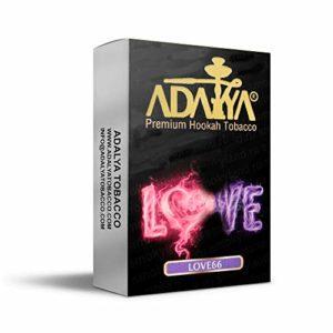 ADALYA Narguilé Saveurs Accessoires Shisha Accessoires Cigarette Cigarette Chicha (Love 66)