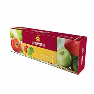 AL Fakher Shisha Flavour Shisha Hookah Sheesha Huka Flavours 500g (Double Apple)