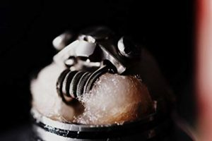 DD-Coils 1751er (3 Core Alien, Handmade, RDA, RDTA, RTA)