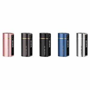 Box CoolFire Z50 Innokin sans Nicotine ni Tabac Bleu