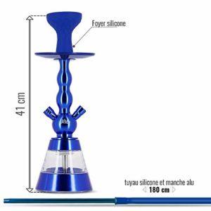 HND Chicha Alu 3B X-Star 3.0 Design Blue