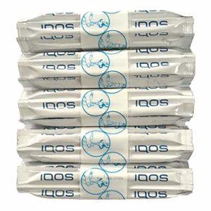 Sticks de nettoyage IQOS