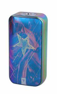 Vaporesso – Batterie LUXE et LUXE S – Vaporesso couleur – Rainbow sans Nicotine ni Tabac