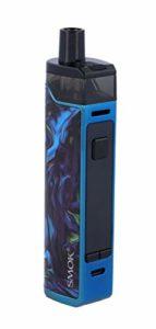 Kit RPM80 Pro Smok fluid blue