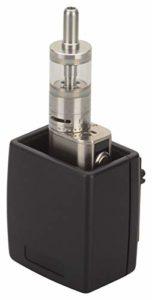 Support grille d'aération pour cigarette électronique