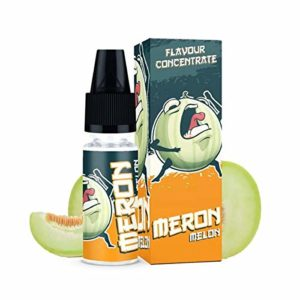 Concentré Meron 10ml Kung Fruits by Cloud Vapor (12 pièces)