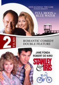 Full Moon in Blue Water / Stanley & Iris – 2 DVD Set (Amazon.com Exclusive)