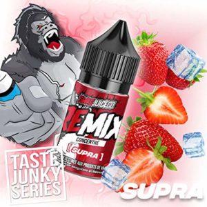 lot de 2 – SWAG REMIX Concentré 30ml – SUPRA – Taste Junky Series