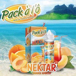Nektar 50ml Pack à l'Ô