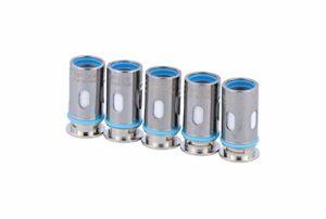 Pack de 5 résistances BP80 Aspire 0,3 ohm