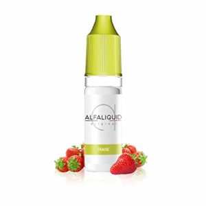 Pack Fraise – 10ml – 0mg – x100-1L – AMAVAPE