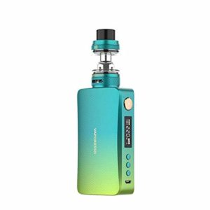 Vaporesso GEN S 220W TC Kit With NRG-S Tank 8ml(Lime Green)