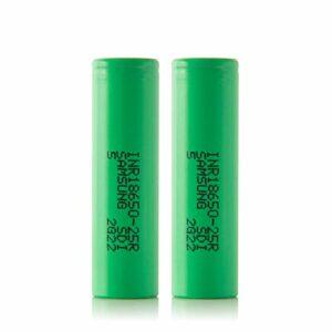 1 Balboust de balboul juice (inclus 2 samsung 25R 18650 3,7A 2500 mah) sans tabac sans nicotine
