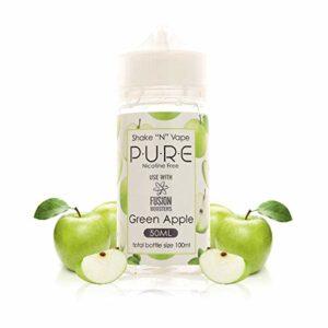 Green Apple 50ml – Pure