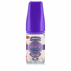 lot de 2 – Purple Rain Concentré 30ml – Dinner Lady
