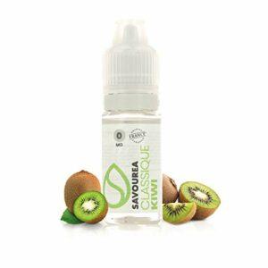lot de 5 – Kiwi – Savourea – 0 mg