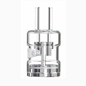 Réservoir d'origine Eleaf Glass Eleaf Pen Tank 1.8ml cartouche Pyrex Glass GTL atomiseur pour cigarette électronique Eleaf Glass Eleaf Pen Pod kit vaporisateur