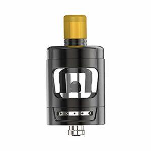 Réservoir original Eleaf GZeno 3ML avec bobine GZ 1.2ohm pour iStick S80 Kit de batterie Vaporisateur pour cigarettes E Remplissage supérieur MTL Vape Atomizer
