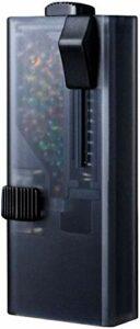 TUOYA Bricolage Cigarette Cigarette fraîche Pompe merearmint Click gélules Accessoires de Cigarette aromatiques Push Burst Machine (Color : Limón Hielo)