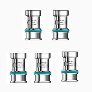 Bobine Voopoo PnP-TM2 0,8ohm pour VINCI R X Drag X S ARGUS GT ARGUS AIR V.SUIT (5 pcs)