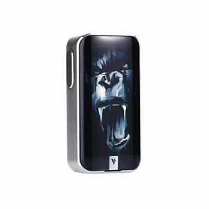Cigarette électronique Vaporesso LUXE 2 Box MOD Vaporesso LUXE II Mod Max 220W Output, sans eLiquide, sans nicotine (Gorilla)