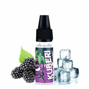Concentré Kuberi – Kung Fruits – Sans tabac ni nicotine – Vente interdite aux personnes âgées au de moins de 18 ans – 0 MG – Genre : 10 ml