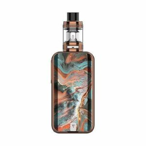 Kit Luxe 2 (+ NRG-S 8ml) Vaporesso Bronze Coral