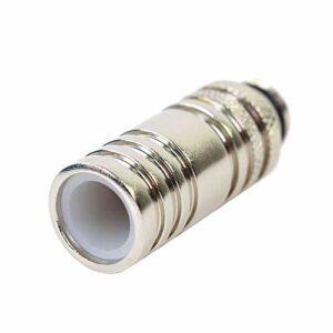 MYA Adaptateur de tuyau pour chicha MX avec filetage