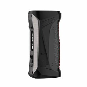 Vaporesso Forz TX80 Mod 80W VW Vape Devicewith 0.69″ OLED Screen Innovative PULSE Mode New F(t) Mode IP67 Waterproof Mod