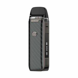 Vaporesso LUXE PM40 Pod Kit 4ml 40W 1800mAh Battery Vape Pod Kit (Carbon Fiber)