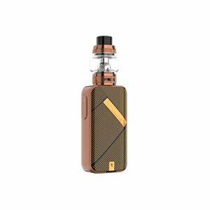 Vaporesso Luxe-2 220W with NRG-S Atomiseur GT Coils Cigarette Electronique Vaporesso,Sans Nicotine ni Tabac (Bronze)