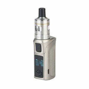 Vaporesso Target Mini 2 Kit 50W 2000mAh Battery Cigarette électronique, sans e liquide, sans nicotine (Argent)