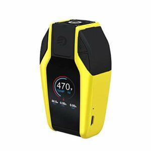 Box Ekee ProCore Motor – Joyetech – Sans tabac ni nicotine – Vente interdite aux personnes âgées au de moins de 18 ans – 0 MG Couleur : Jaune