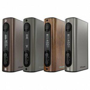 BOX IPOWER 80W 5000MAH par ELEAF Sans Tabac Ni Nicotine – Blanc