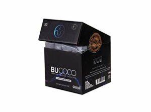 Charbon naturel pour cachemire fabriqué par Bucoco Oduman