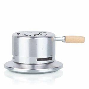 DUM Shisha One Cube Heat Management Smokebox