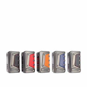 Mod AUXO DNA 250C – Thinkvape – 190g – Carbon Fiber