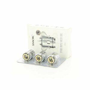 Pack de 3 résistances Triple Mesh 0,15ohm TFV16 Smok