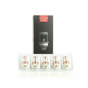 Pack de 5 résistances Unicoil Oxva – 0.5 ohm